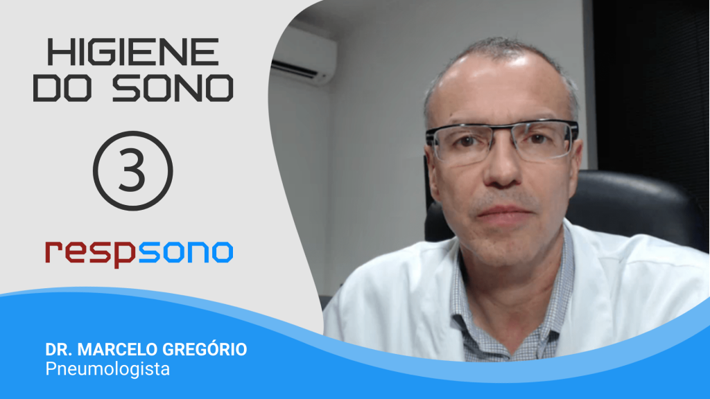 Higiene do Sono – Dica número 03 – Local para Dormir